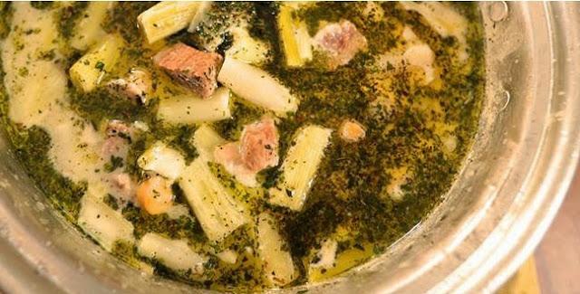 Antep çorba tarifleri