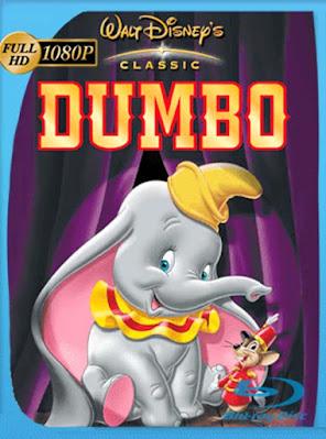 Dumbo (1941) HD [1080p] latino [GoogleDrive] rijoHD
