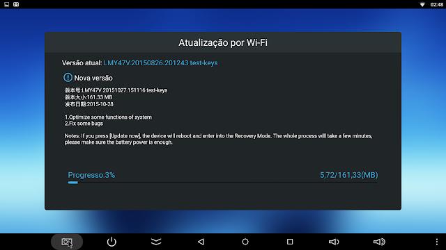 Análise: Box Android MXIII-G 26