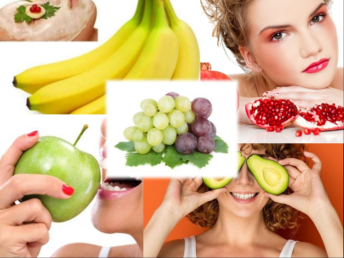 10 Best Anti-Aging Fruits For Your Body