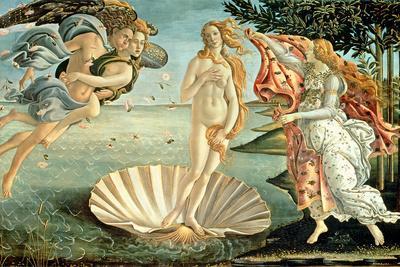Arquétipos das Deusas - Afrodite