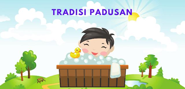 Tradisi Padusan Masyarakat Jawa