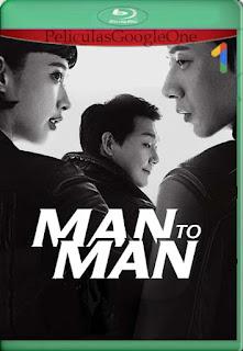 Man To Man (2017) Temporada 01[1080p Web-DL] [Latino-Coreano][Google Drive] chapelHD