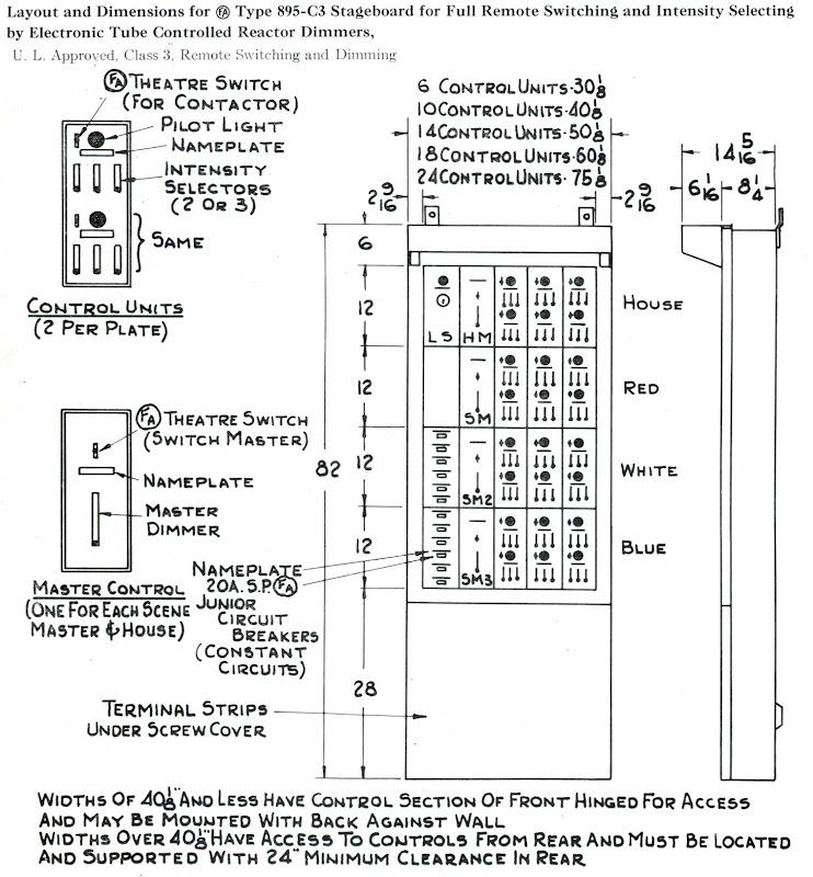 1957 Frank Adam Bulletin #D 2.
