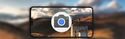 google camera تطبيق لسامسونج - ايفون - هواوي - اندرويد