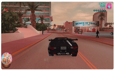GTA Vice City Remastered Download for PC Highly Compressed
