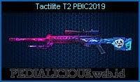Tactilite T2 PBIC2019