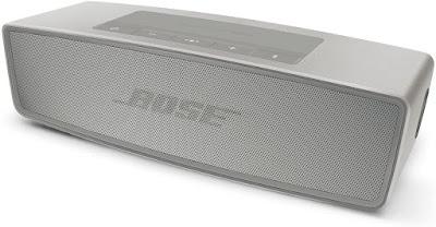 Bose SoundLink Mini II blanco