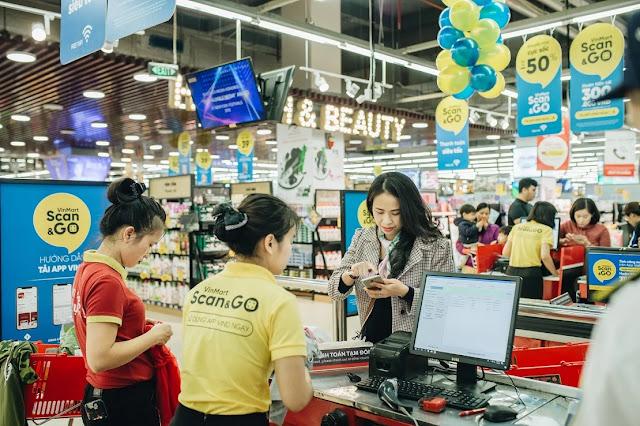 Kỹ năng giao tiếp khách hàng trong kinh doanh siêu thị