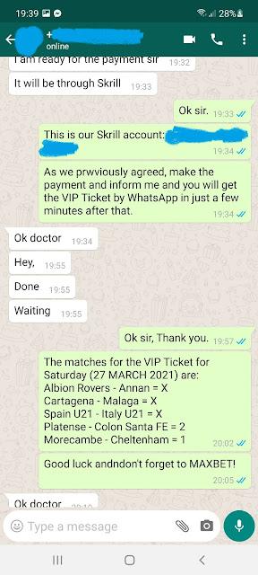 doctor1x2 ticket 27.03.2021