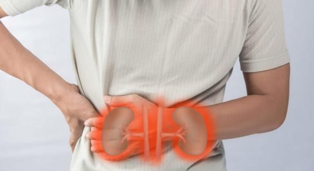 Gejala penyakit Ginjal yang Mudah dikenali