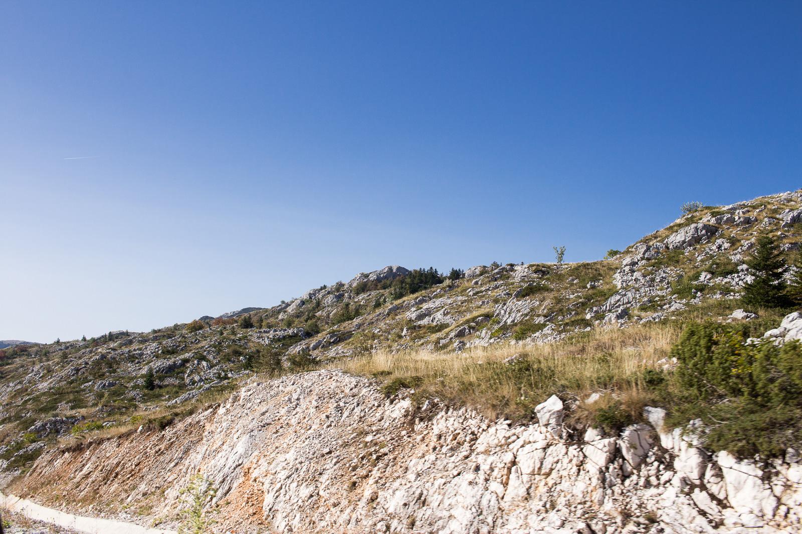 Unser Roadtrip nach Montenegro - Durmitor