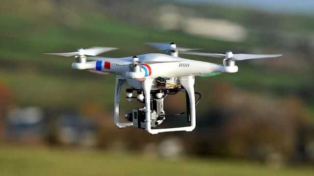 8 Rekomendasi Saat Membeli Drone Terbaik