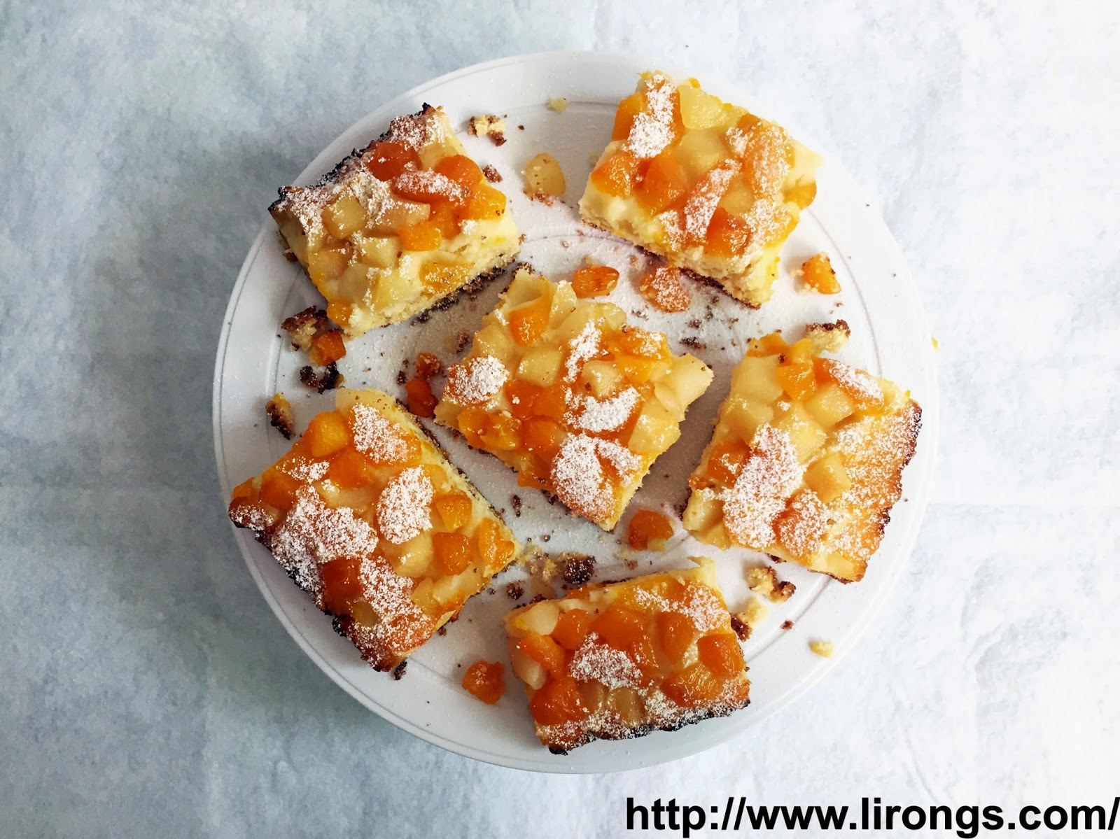 Fruit And Jelly Cake Recipe: A Singapore Food And Lifestyle Blog: Recipe