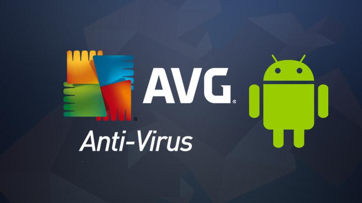 تحميل تطبيق اي في جي للاندرويد AVG Antivirus احدث اصدار