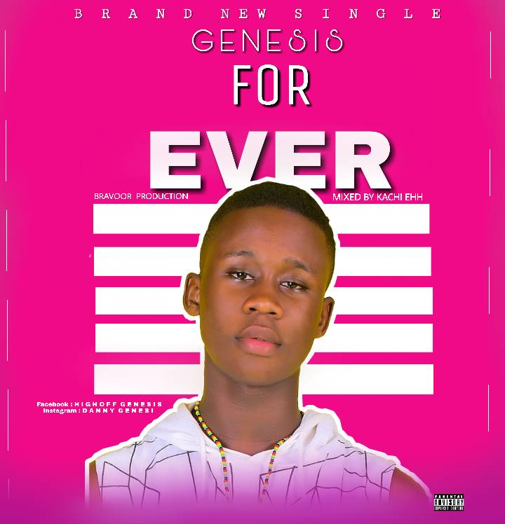 Music: Genesis - Forever Mp3 Download