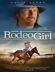 pelicula Rodeo Girl (2016)