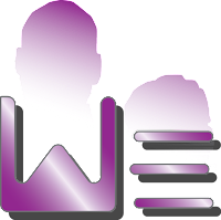 Wehit Wealth Health Intrenet Technology Logo