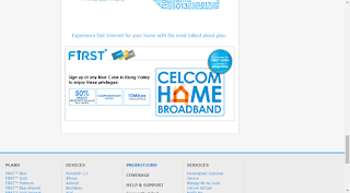 Warih-Homestay-Celcom-Home-Fibre-Page