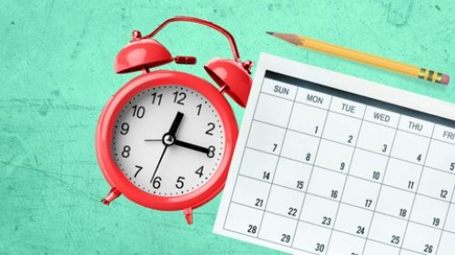 Time Management And Goal Planning: The Productivity Combo FREE