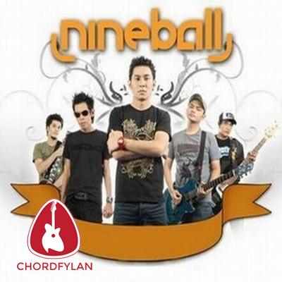 Lirik dan Chord Kunci Gitar Hingga Akhir Waktu - Nine Ball