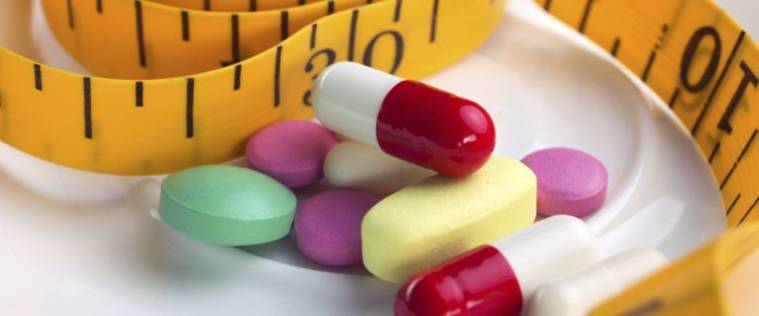 suplementos dietarios para adelgazar naturales infecciones