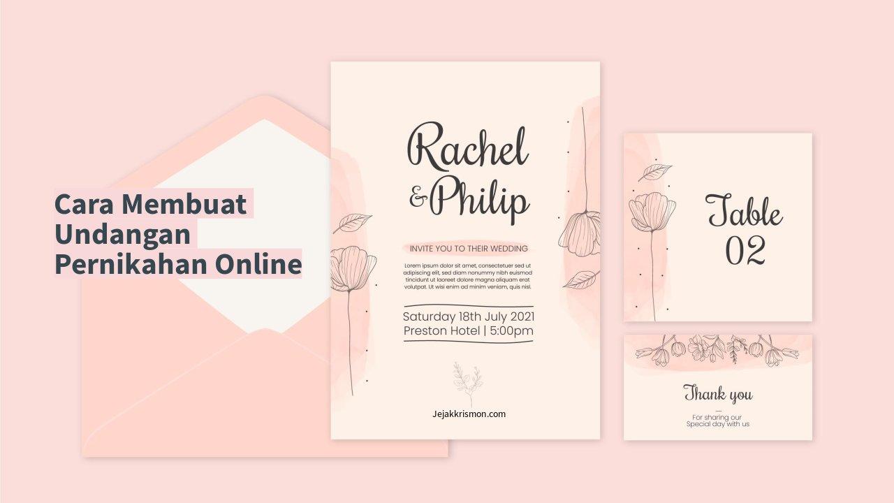 cara-membuat-undangan-pernikahan-online-gratis