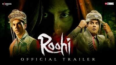 Roohi 2021 Full Movie Download 480p 720p