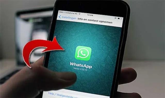 حملة جديدة من شركة واتساب ضد المخالفين
