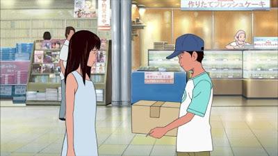 Kôichi and Sayoko