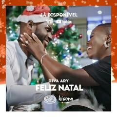 Ary - Feliz Natal (AfroAry - Feliz Natal (2020) [Download]