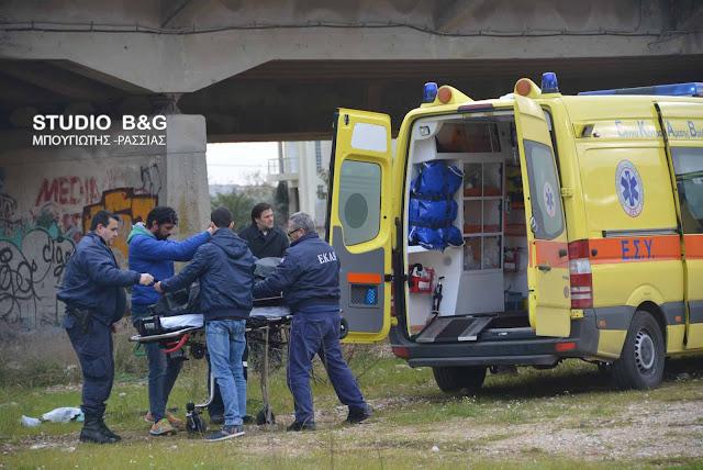 Εντοπίστηκε πτώμα άνδρα σε προχωρημένη σήψη στο Άργος