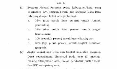 Tagih Dana Desa Rp54 Miliar, 119 Kades Di Nunukan Mogok Bekerja