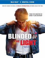 Blinded By the Light BD - Target
