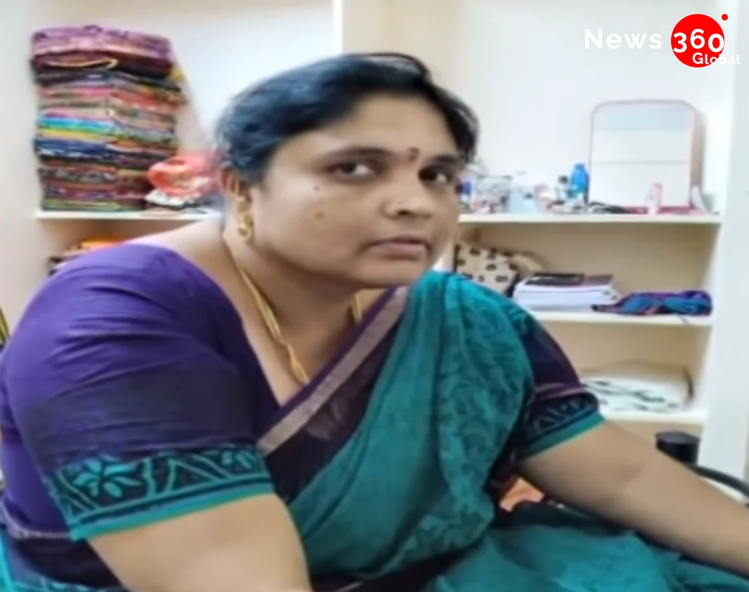 Women Scams Around 7.2 Million with Her Son And Daughter. Don't Fall For This Type Of Scams.