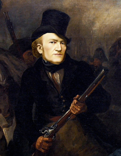 Richard and the revolutionaries: why did lefties love Wagner? Alex Ross