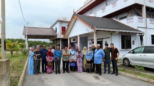 D' Lavendar Resort Marang