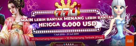 9clubasia Agen Casino Online Terpercaya