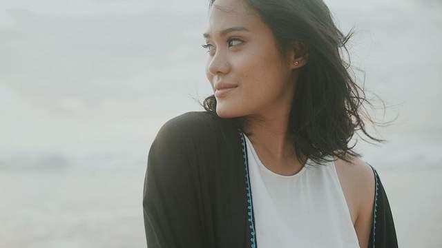 foto Sheryl Sheinafia tahun 2020