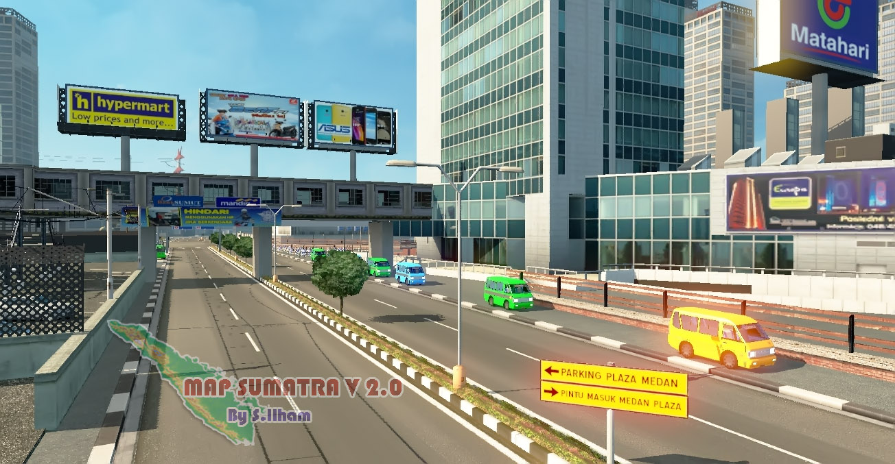Image Result For Download Map Sumatra Ets Update A