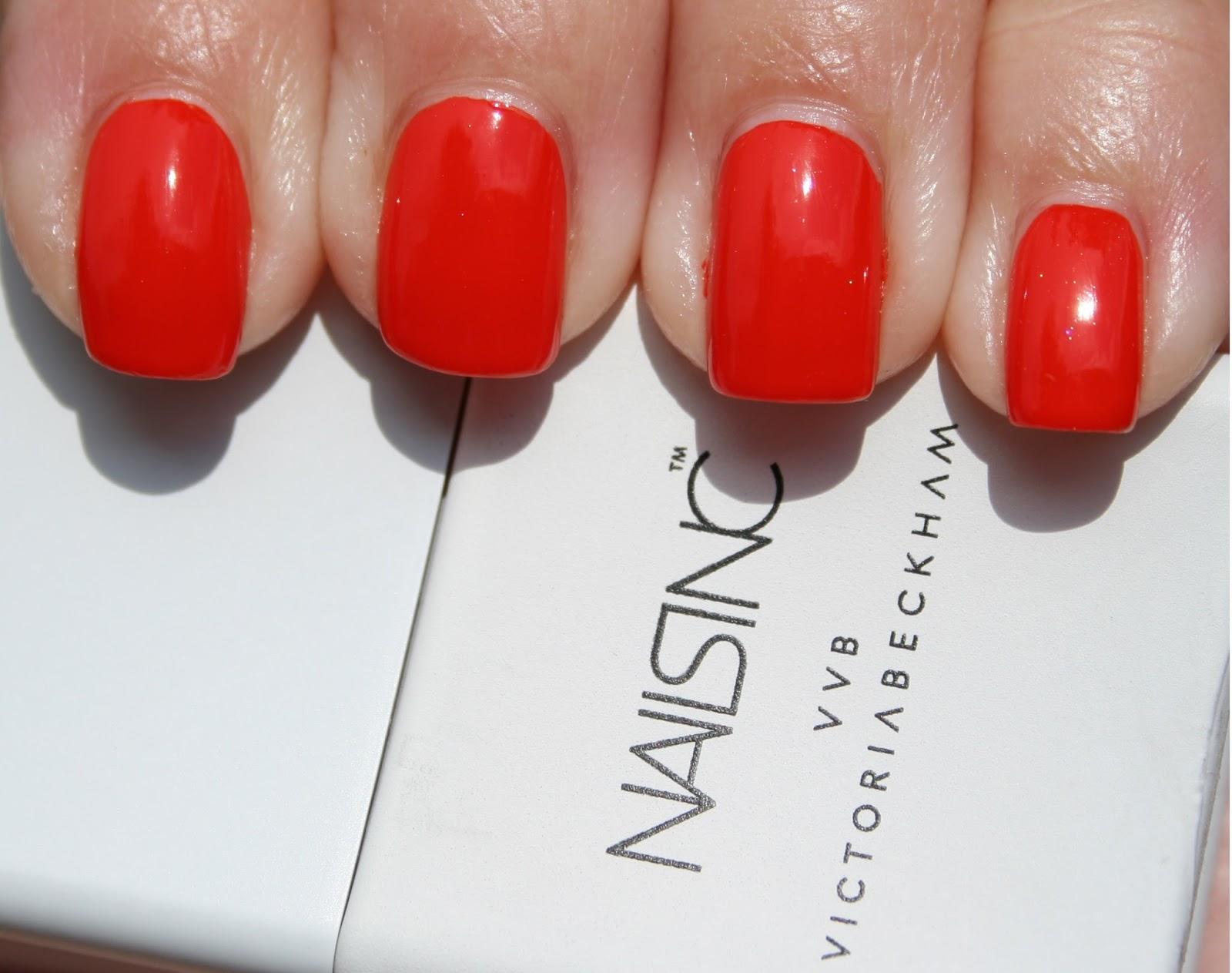 Sasha Says Nails I M A Manicure Momma Notd Nails Inc