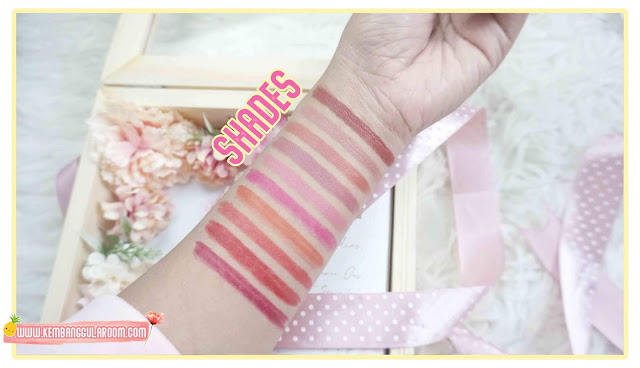 maybelline super stay ink crayon swatches