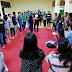Pemuda Kristen Kunjungi OMK Wedi