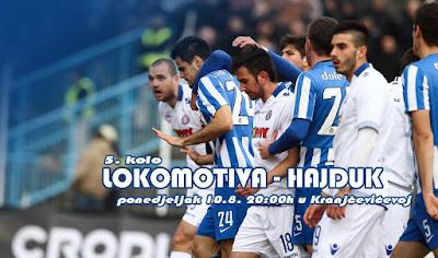 typy liga Chorwacji