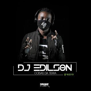 Dj Edilson - Vibe Da Zona (Original Mix) ( 2019 ) [DOWNLOAD]