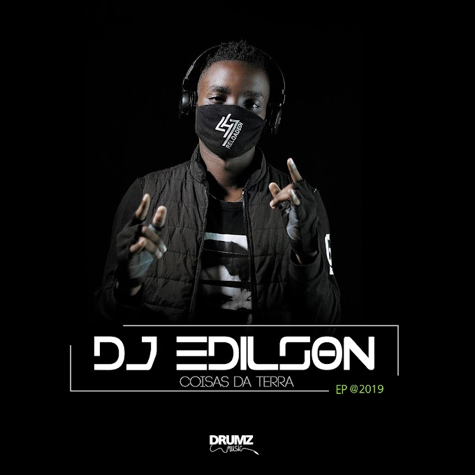 Dj Edilson - A Celebração (Original Mix) ( 2019 ) [DOWNLOAD]