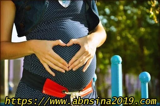 شد البطن بعد الولادة الطبيعية