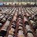 Pemerintah Kabupaten Bekasi, tidak memperbolehkan warganya shalat Idul Fitri di masjid dan lapangan
