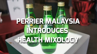 Perrier Debuts Refreshing Beverage Lineup For Health Conscious Malaysian, All Day Long
