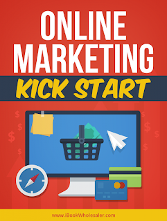 PLR – Online Marketing Kick Start Comprehensively 2021 Reviewed